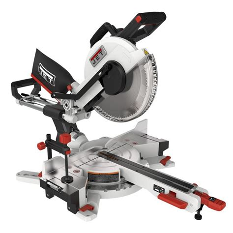 Jet 12 Compound Miter Saw