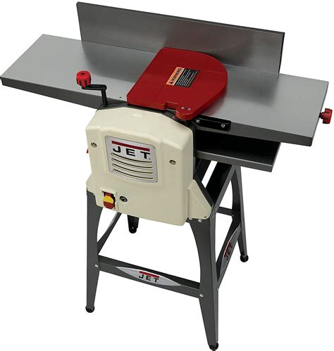 Jet Benchtop Jointer