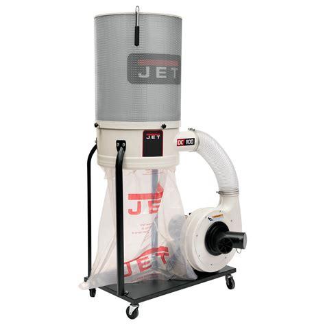Jet Vortex Dust Collector