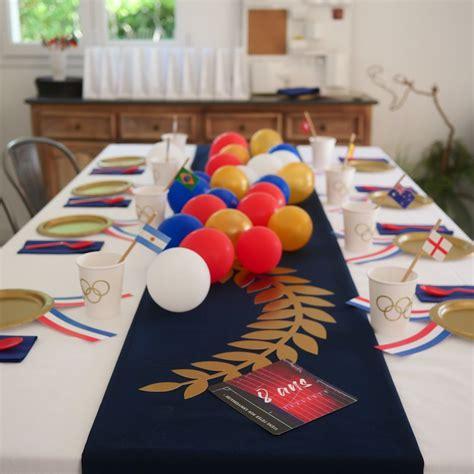 Jeux Anniversaire 8 Ans Exterieur Jeux Olympiques Wikip Dia
