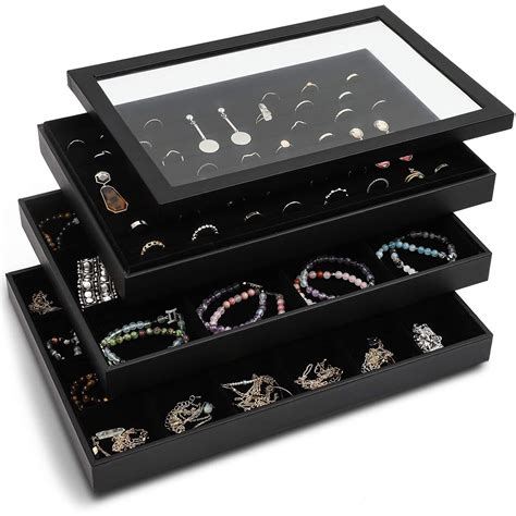jewelry organizer trays