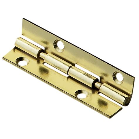 Jewelry Box Stop Hinges