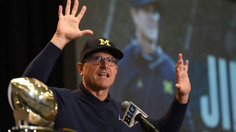 Making Out On Living Room Couches Lyrics Jim Harbaugh And Mcelwain Are In A Very