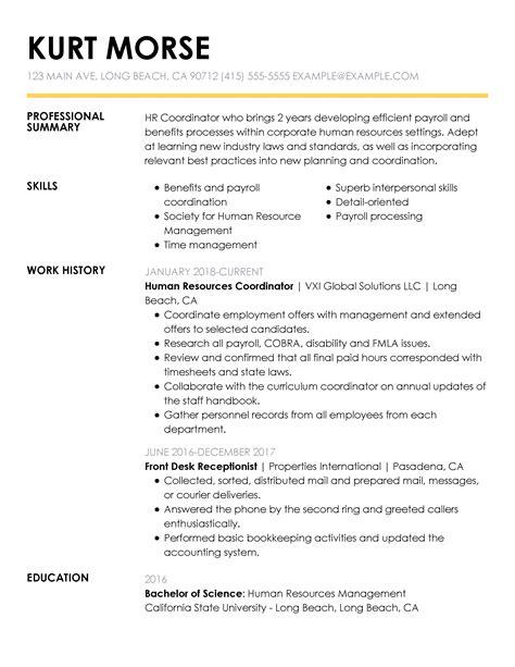 Job Resume Yahoo Answers The Complete Job Interview Resumelinkedin Network