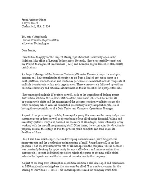 Cover Letter Lawyer Position Job Search Cover Letters