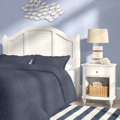 Joel Panel 2 Piece Bedroom Set