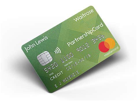 John Lewis Credit Card Balance Transfer Partnership Card Credit Card John Lewis Finance