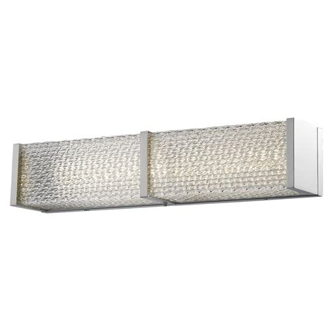 Johnston 1-Light LED Bath Bar