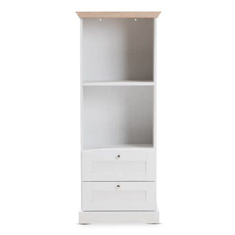 Johnstone Standard Bookcase