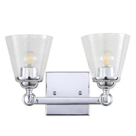 Jonathan 2-Light Vanity Light