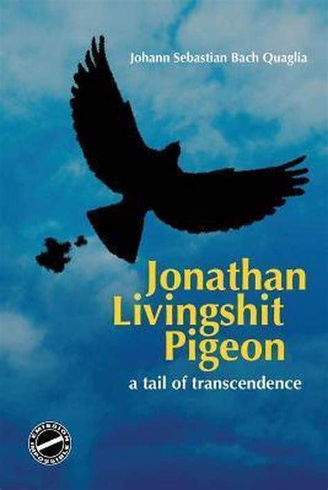 Read Books Jonathan Livingshit Pigeon Online