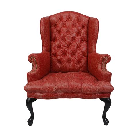 Jonathan Wing back Chair