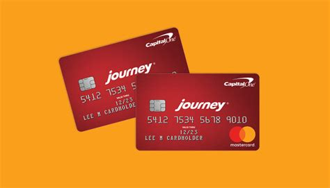 Journey Credit Card Minimum Payment Capital One Credit Card Login Bill Payment
