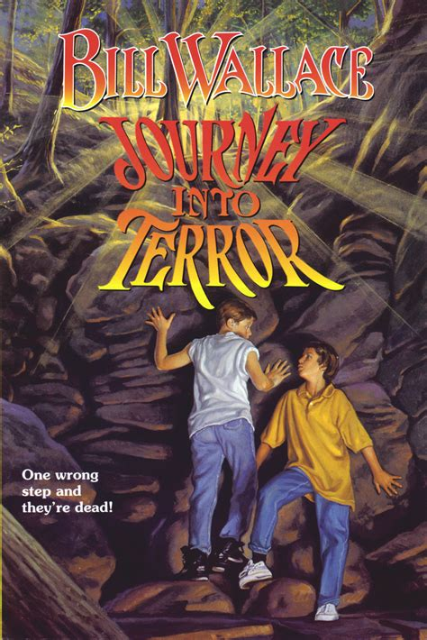 Read Books Journey Into Terror Online