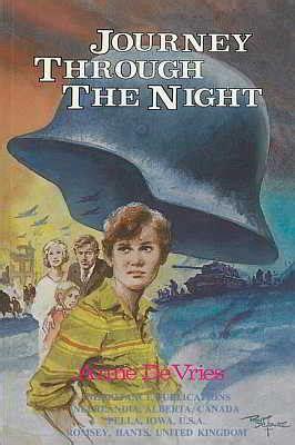 Read Books Journey Through the Night Online