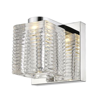 Jovanni 1-Light LED Bath Sconce