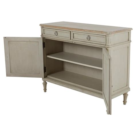 Jules French Chest