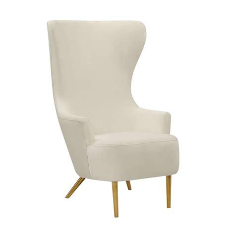 Julia Wingback Chair