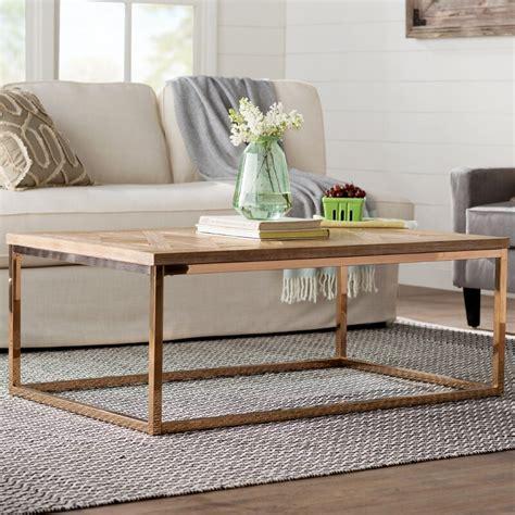 Juliana Coffee Table