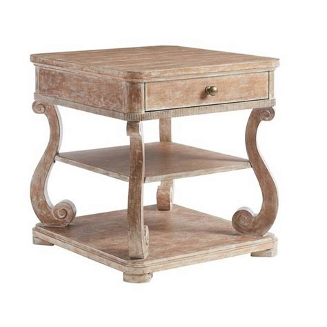 Juniper Dell End Table