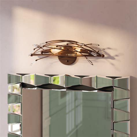 Jurgens 2-Light Vanity Light