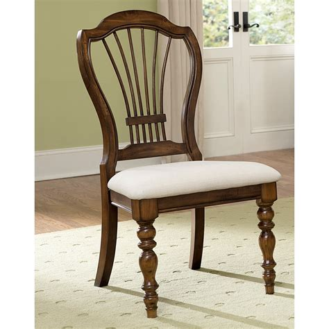 Justine Side Chair (Set of 2)