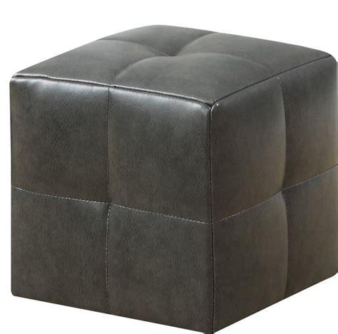 Juvenvile Cube Ottoman