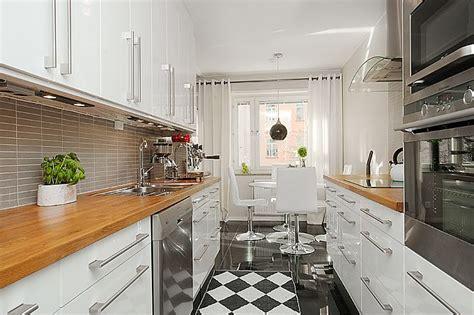 Küche Zweizeilig Inspirierend Zweizeilige Küche Frisch 7 Fabelhaft