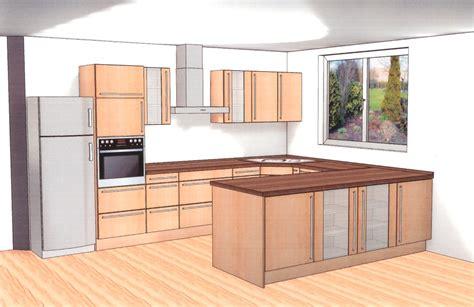 Küchen Selber Planen