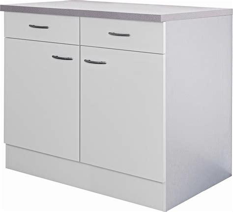 Küchen Unterschrank Weiß