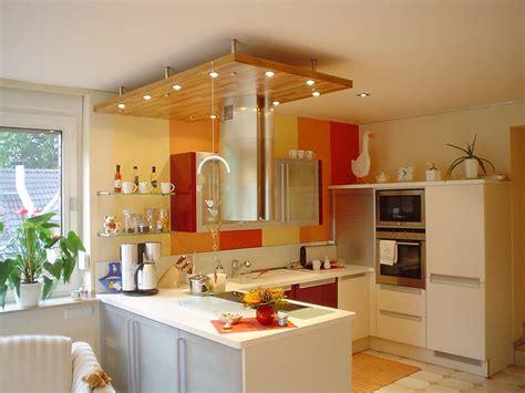 Küchendecke