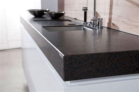 Küchenplatte Granit