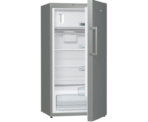Kühlschrank Edelstahl Mit Gefrierfach