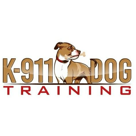 k-911 dog training