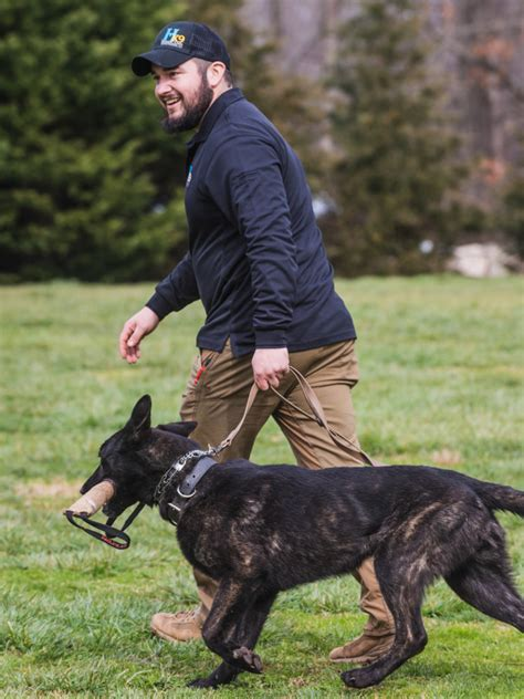 k9 dog training centers in northeast ohio police and military