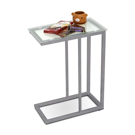 Kaca End Table