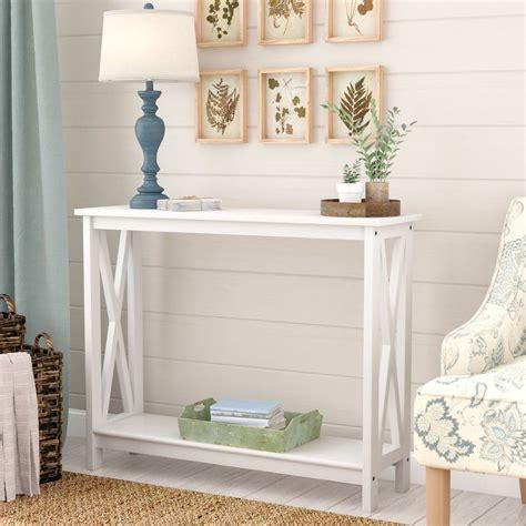 Kadasia Decorative Console Table
