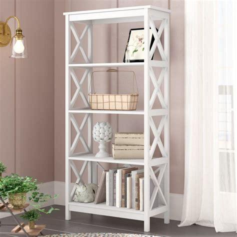 Kadasia Etagere Bookcase