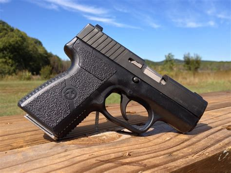 Main-Keyword Kahr Pm9 Review.