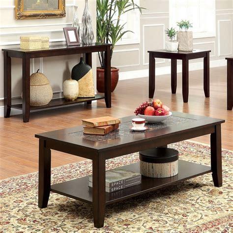 Kalani Coffee Table Set