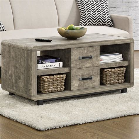 Kaley End Table