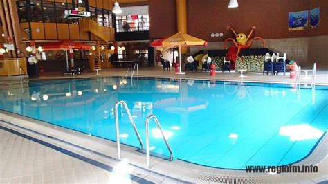 Kalkwijk Zwembad