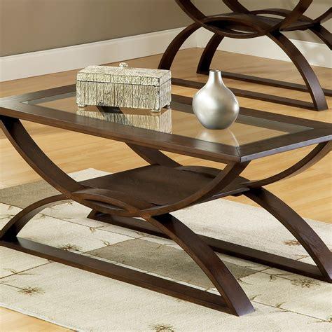 Kanice Coffee Table
