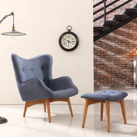 Kareem Lounge Chair
