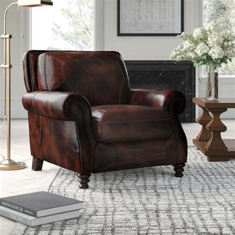 Karlson Club Chair