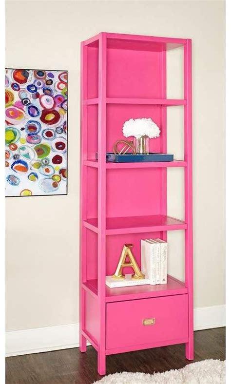 Karole Standard Bookcase