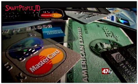 Daftar Virtual Credit Card Gratis Kartu Kredit Banksinarmas