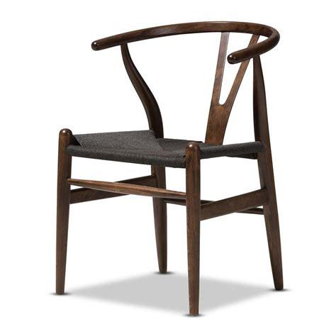 Kasha Studio Solid Wood Dining Chair