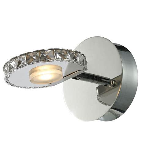 Keana 1-Light LED Bath Sconce