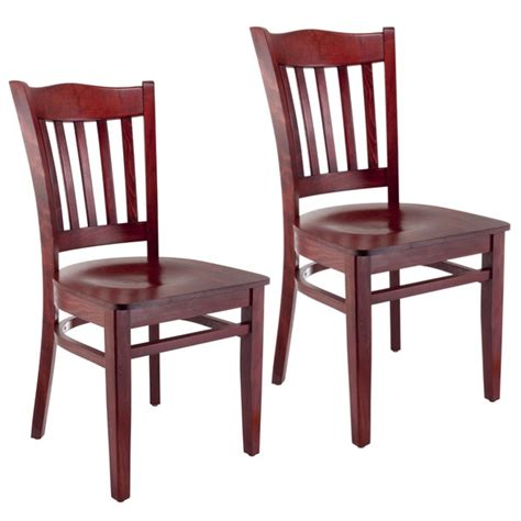 Keanu Solid Wood Dining Chair